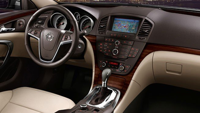 "Картинки по запросу ""Opel Insignia Innovation салон"""""